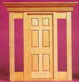Barbie Size Dollhouse Windows Doors \u0026 Building Components Playscale Size from FINGERTIP FANTASIES Dollhouse Miniatures & Barbie Size Dollhouse Windows Doors \u0026 Building Components ...