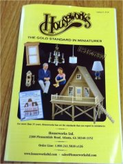 Dollhouses Dollhouse Furniture And Dollhouse Accessories Catalogs