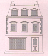 CGM05 - Finch Dolls House Plan