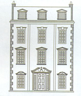 CGM06 - Kestral Dolls House Plan