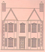 CGM14 - Kempton Dolls House Plan