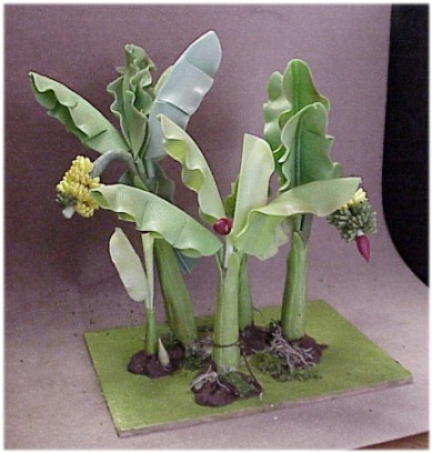 Miniature Landscaping Trees In 1 Quot Scale From Fingertip