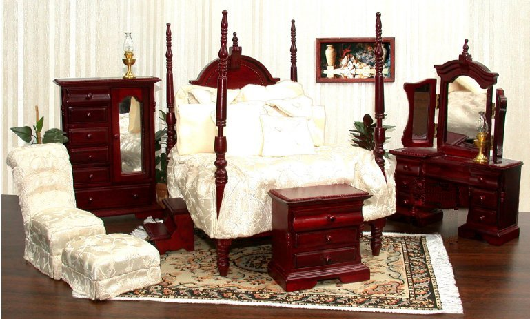 Sutter Street Bedroom Furniture From Fingertip Fantasies