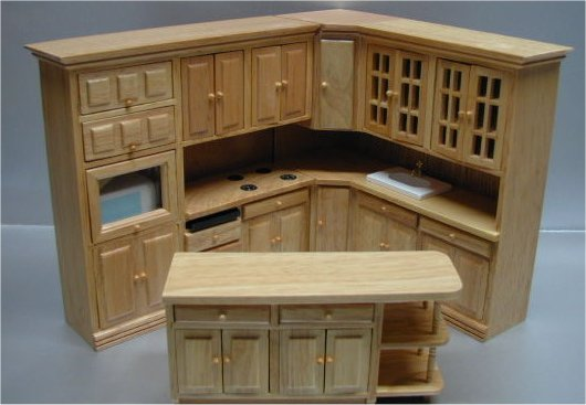dollhouse kitchen furniture. Plain Furniture TLF202 8000 On Dollhouse Kitchen Furniture 2