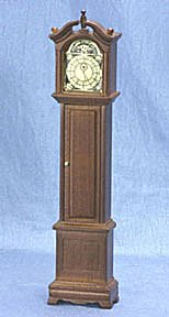 Dollhouse Clocks From Fingertip Fantasies Dollhouse Miniatures