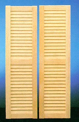 Doll House Shutters 28 Images Pink Shutters 1 12 Scale