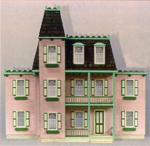 Real Good Toys Alison Jr Dollhousesfrom Fingertip