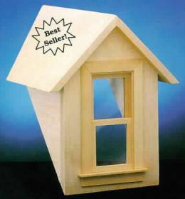 Dollhouse Windows In 1 Quot Scale From Fingertip Fantasies